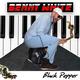 Benny White Black Pepper