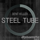 Bent Killer Steel Tube