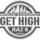 Berlin Synthese - Get High / Raz 8