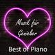 Best of Piano Musik für Genießer