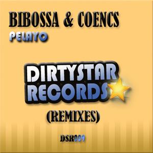 Bibossa & Coencs - Pelayo Remixes (Dirty Star Records)