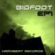 Bigfoot Bigfoot EP1