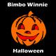 Bimbo Winnie - Halloween