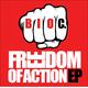 Bio C Freedom of Action