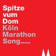 BjÖrn Heuser Spitze vum Dom: Köln Marathon Song