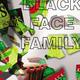 BlackFace Family African Drums: Ng'oma Za Chifirika