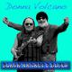 Black Market E-Blues Donna Volcano