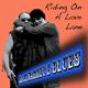 Black Market E-Blues Riding on a Love Lane