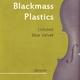 Blackmass Plastics Lickshot / Blue Velvet