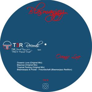 Blasmanjazz - Oceanic Love (T3R Records)