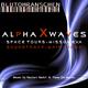 Blutohranschen Alpha X Waves