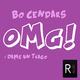 Bo Cendars feat. Mc Ellende Omg / Dame Un Trago