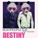 Boatpeople DJs feat. Mosean Destiny