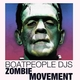 Boatpeople Djs Zombie Movement