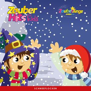 Bobo & Lo - Zauberlinge - Schneeflocken (AMBA Kids)