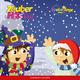 Bobo & Lo - Zauberlinge - Schneeflocken