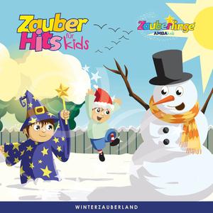 Bobo & Lo - Zauberlinge - Winterzauberland (AMBA Kids)