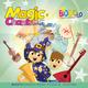 Bobo & Lo Magic chants pour enfants 2