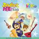 Bobo & Lo Zauberhits für Kids 4