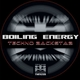 Boiling Energy Techno Backstab