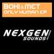 Boki & Met Only Human