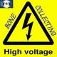Bonecollecting High Voltage