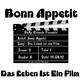 Bonn Appetit Das Leben Ist Ein Film