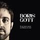 Boris Gott Es Ist Nicht Leicht Ein Mensch Zu Sein