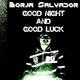 Borja Salvador Good Night and Good Luck