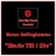 Bosco Bellinghausen Music Till I Die