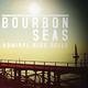 Bourbon Seas Admiral Blue Belle
