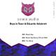 Boys in Town & Eduardo Holzbrett - Black Sky