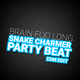 Brain Foo Long Snake Charmer Party Beat(EDM Edit)
