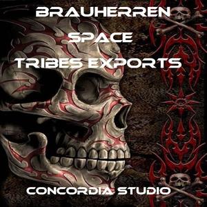 Brauherren - Space Tribes Exports (Concordia Studio )