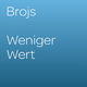 Brojs Weniger Wert(Life Is Battle Mix)