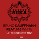 Bruno Kauffmann feat. Mj White - Letting Go with You