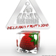 Bud Norris & Terence Seagal Delicious Fruits 2010