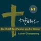 Burkhard Behnke Die Bibel - NT - Der Brief des Paulus an die Römer