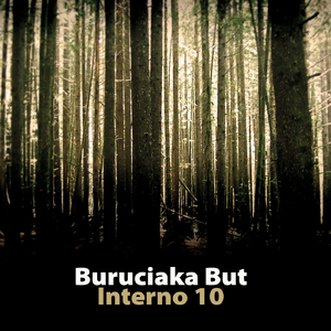 Buruciaka But - Interno 10 (Synthience Records)