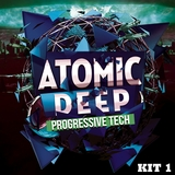 Atomic Deep Progressive Tech Kit 1 by Busloops mp3 download