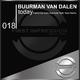 Buurman van Dalen Today(Franco LA Cara Subnode Tech Yess Remix)