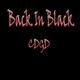 CDGD Back in Black