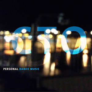 CTO - Pdm: Personal Dance Music (CTOMusic)