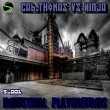 Industrial Playgrounds by Cab Thomas vs. Ninja  mp3 download