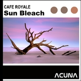 Sun Bleach by Cafe Royale mp3 download