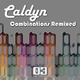 Caldyn Combinations Remixed