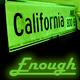 California Ave Enough