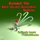 California Loverz Feat. Clubb-Tuners Rudolph the Red Nosed Human