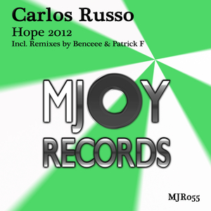 Carlos Russo - Hope 2012 (Mjoy Records)
