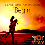 Begin by Carlos Russo feat. Jay Jacob mp3 download